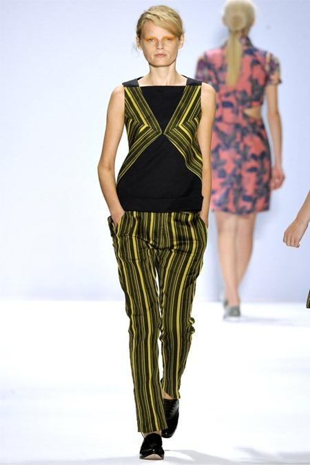 NEW YORK FASHION WEEK Richard Chai Love Spring 2012 Women RTW. www.imageamplified.com, Image Amplified (4)