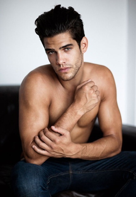 MASCULINE DOSAGE Landon Falgoust by Greg Vaughan. www.imageamplified.com, Image Amplified (3)