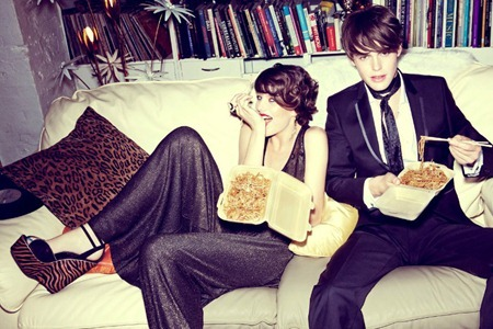 CAMPAIGN Jacob Young & Sid Ellisdon for River Island Fall 2011 by Ellen von Unwerth. www.imageamplified.com, Image Amplified (8)