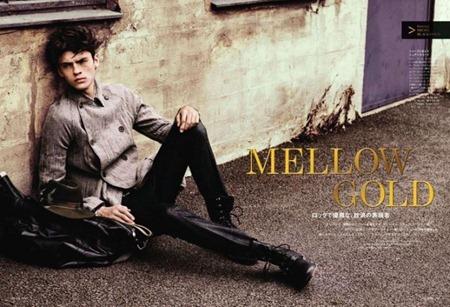 GQ JAPAN Silviu Tolu in Mellow Gold by Shiro Katagiri. www.imageamplified.com, Image Amplified (3)
