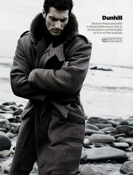 GQ UK David Gandy in Against the Elements by Guzman. October 2011, Jo Levin, www.imageamplified.com, Image Amplified (1)