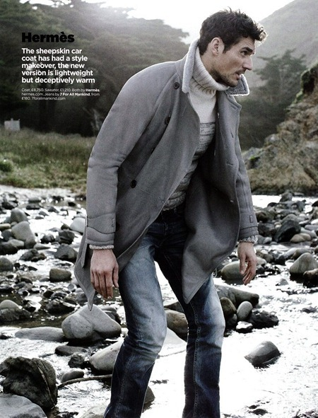 GQ UK David Gandy in Against the Elements by Guzman. October 2011, Jo Levin, www.imageamplified.com, Image Amplified (7)