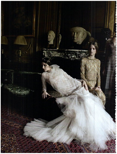 VOGUE ITALIA Valentino Haute Couture by Deborah Turbeville. September 2011, www.imageamplified.com, Image Amplified (11)