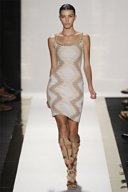 NEW YORK FASHION WEEK Herve Leger by max Azria Spring 2012, www.imageamplified.com, Image Amplified (15)