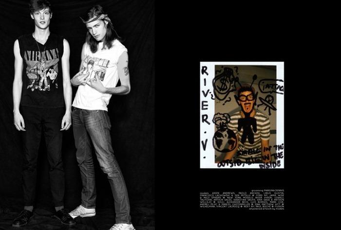 THEONES2WATCH MAGAZINE Twenty One Club by Kristiina Wilson. www.imageamplified.com, Image Amplified (18)