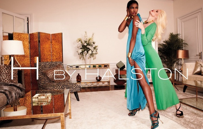CAMPAIGN Caroline Winberg & Sessilee Lopes for H by Halston Fall 2011 by David Roemer. Elizabeth Sulcer, www.imageamplified.com, Image Amplified (13)