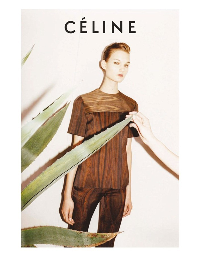 CAMPAIGN Emilia Nawarecka, Kirsi Pyrhonen & Monika Sawicka for Celine Fall 2011 by Juergen Teller. www.imageamplified.com, Image Amplified (9)