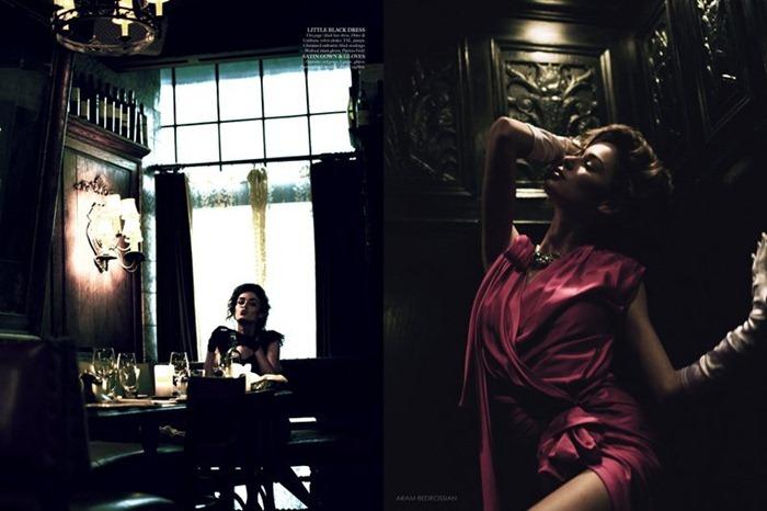 LOVECAT MAGAZINE Nicole Trunfio in Pretty Woman by Aram Bedrossian. Sofia Karvela, www.imageamplified.com, Image Amplified (4)