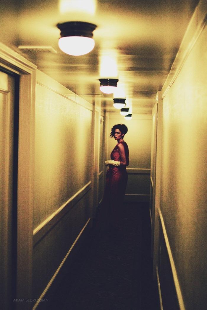LOVECAT MAGAZINE Nicole Trunfio in Pretty Woman by Aram Bedrossian. Sofia Karvela, www.imageamplified.com, Image Amplified (5)