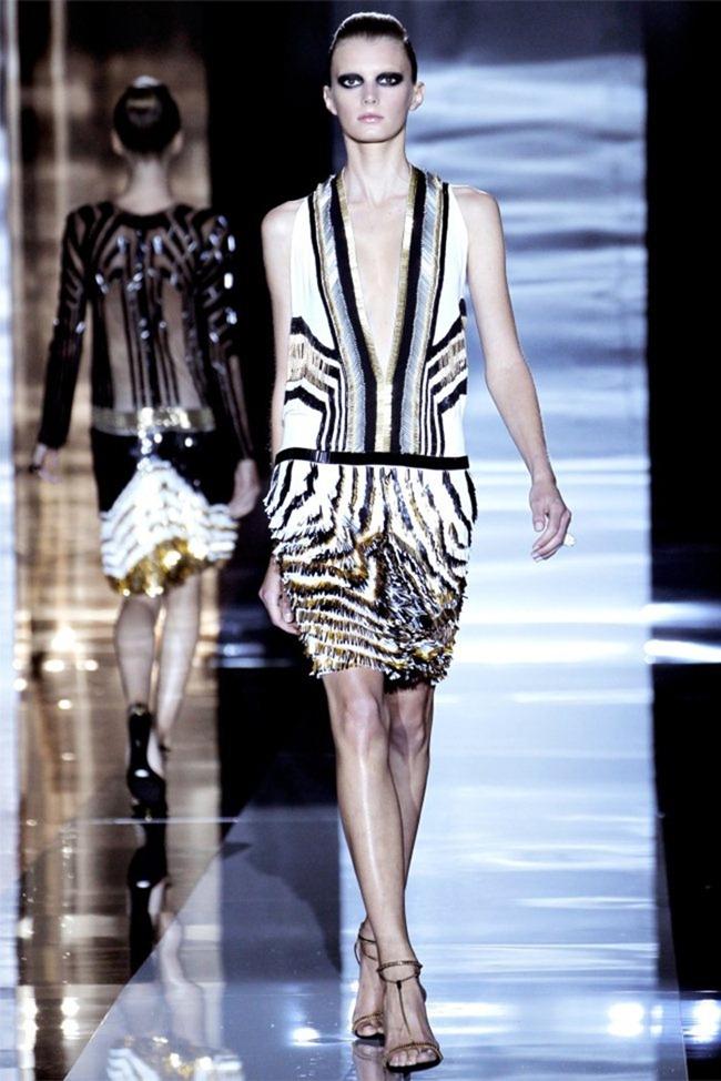 MILAN FASHION WEEK Gucci Spring 2012. www.imageamplified.com, Image Amplified (38)