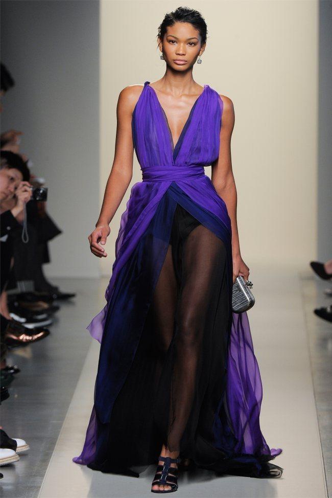 MILAN FASHION WEEK Bottega Veneta Spring 2012. www.imageamplified.com, Image Amplified (40)