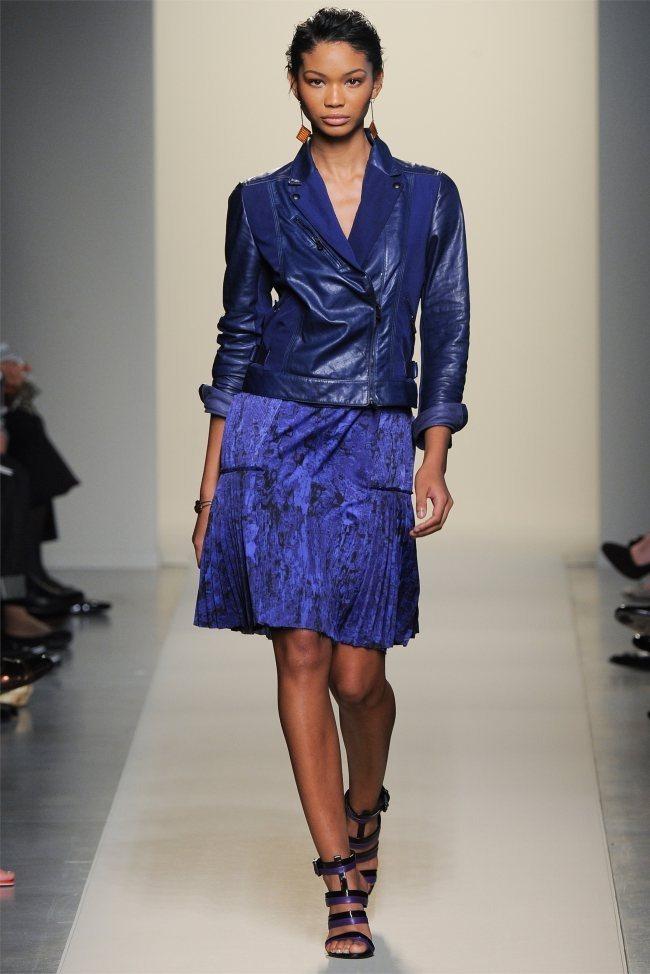 MILAN FASHION WEEK Bottega Veneta Spring 2012. www.imageamplified.com, Image Amplified (4)