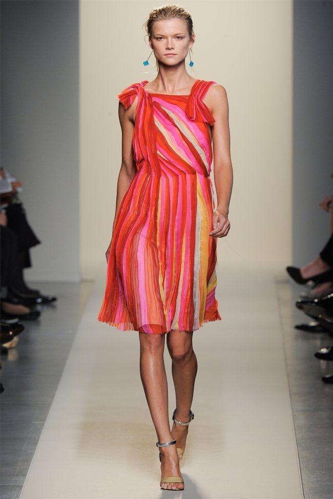 MILAN FASHION WEEK Bottega Veneta Spring 2012. www.imageamplified.com, Image Amplified (26)