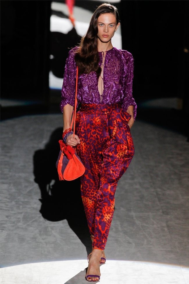 MILAN FASHION WEEK Salvatore Ferragamo Spring 2012. www.imageamplified.com, Image Amplified (3)