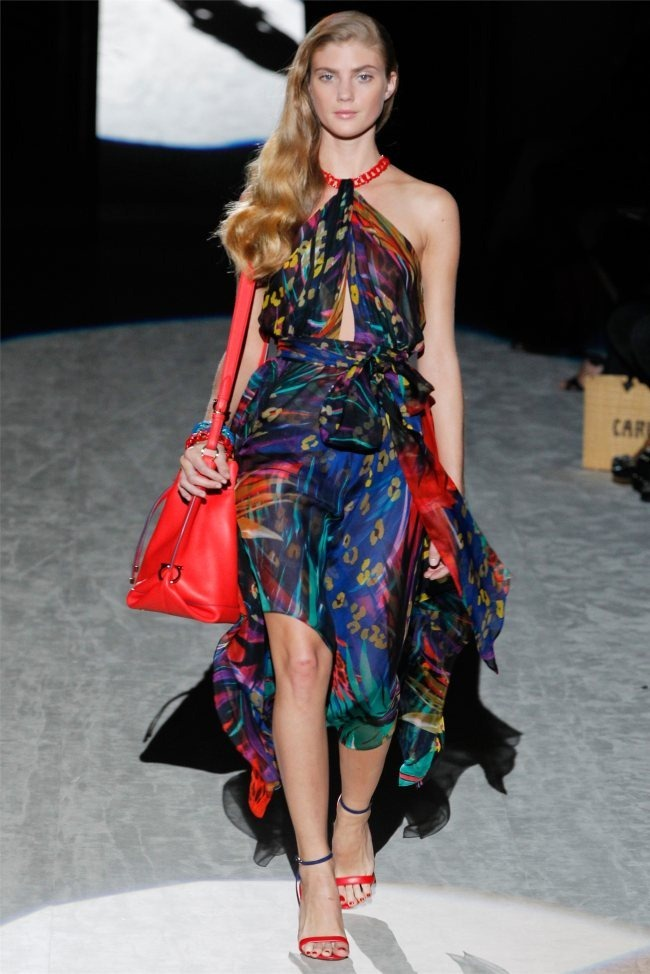 MILAN FASHION WEEK Salvatore Ferragamo Spring 2012. www.imageamplified.com, Image Amplified (14)