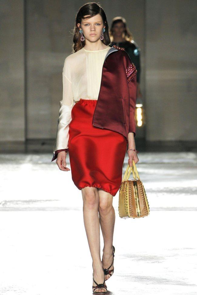 MILAN FASHION WEEK Prada Spring 2012. www.imageamplified.com, Image Amplified (28)