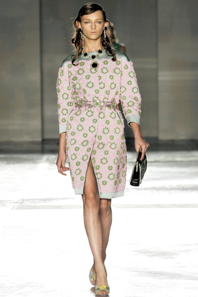 MILAN FASHION WEEK Prada Spring 2012. www.imageamplified.com, Image Amplified (32)
