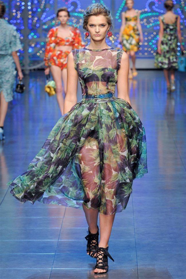 MILAN FASHION WEEK Dolce & Gabbana Sp ring 2012. www.imageamplified.com, Image Amplified (17)