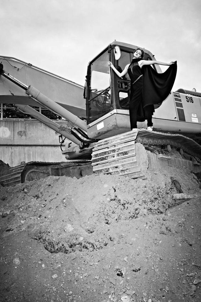 PURPLE FASHION MAGAZINE Lindsey Wixon in Best of the Season by Terry Richardson. Caroline Gaimari, Fall 2011, www.imageamplified.com, Image Amplified (15)