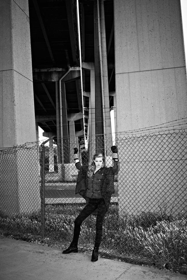 PURPLE FASHION MAGAZINE Lindsey Wixon in Best of the Season by Terry Richardson. Caroline Gaimari, Fall 2011, www.imageamplified.com, Image Amplified (17)