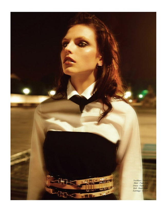 SCHON! MAGAZINE Karlina Caune in Lustrous by Rayan Ayash. Grégory Ambroisine, www.imageamplified.com, Image Amplified (4)