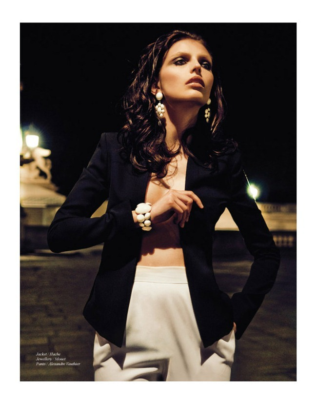 SCHON! MAGAZINE Karlina Caune in Lustrous by Rayan Ayash. Grégory Ambroisine, www.imageamplified.com, Image Amplified (5)