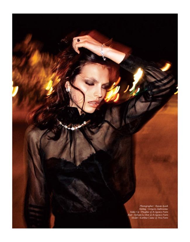 SCHON! MAGAZINE Karlina Caune in Lustrous by Rayan Ayash. Grégory Ambroisine, www.imageamplified.com, Image Amplified (7)