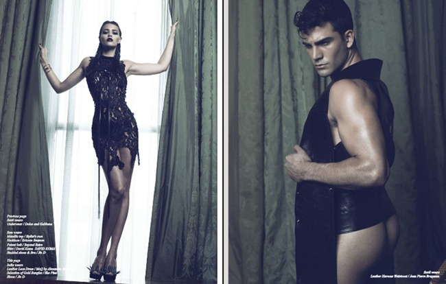 SCHON MAGAZINE Noir by Dimitris Theocharis. Darren Knight, October 2011, www.imageamplified.com, Image Amplified (3)