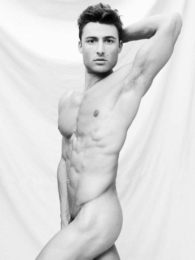 MASCULINE DOSAGE John Strand by Christian Rios. www.imageamplified.com, Image Amplified (1)