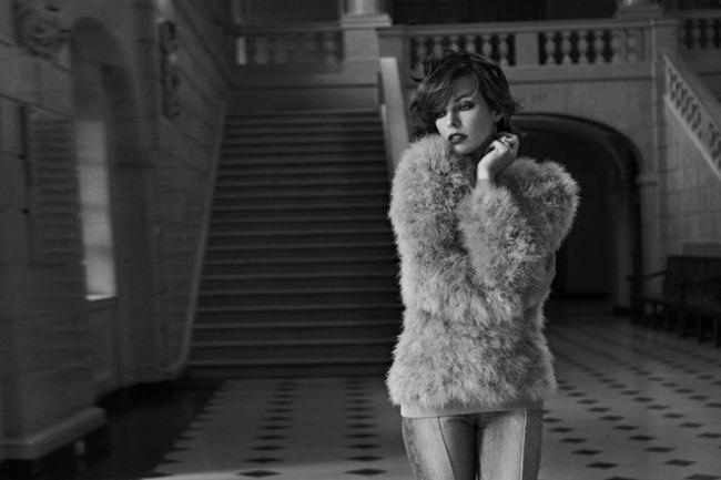 S MODA MAGAZINE Milla Jovovich by Eric Guillemain. October 2011, Francesca Rinciari, www.imageamplified.com, Image Amplified (8)