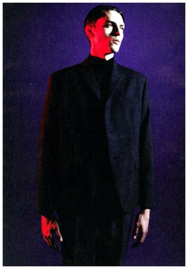 GROOVE MAGAZINE Silviu Tolu in Prada by Rrosemary. Yoshiyuki Shimazu, www.imageamplified.com, Image Amplified (5)