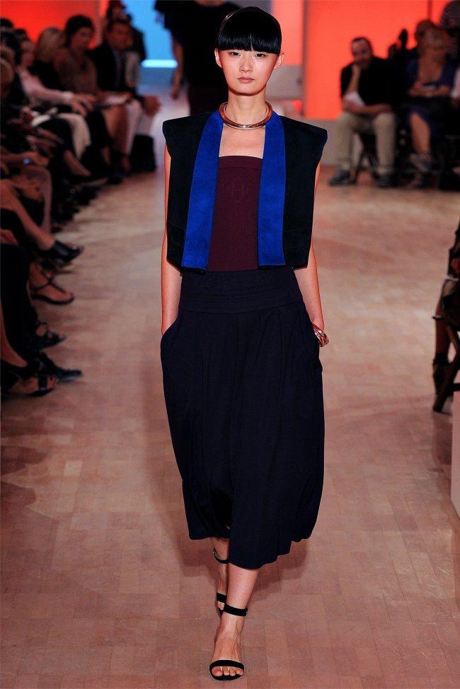 PARIS FASHION WEEK Hermès Spring 2012. www.imageamplified.com, Image Amplified (38)