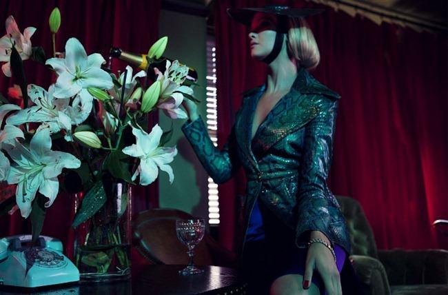 ONE MAGAZINE Diana Moldovan by Karine Basilio. Diana Andreea, www.imageamplified.com, Image Amplified (1)