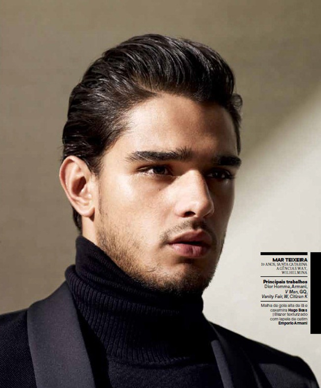 GQ BRAZIL Evandro Soldati, Andre Ziehe, Arthur Sales & Marlon Teixeira by Richard Phibbs. Antonio Branco, October 2011, www.imageamplified.com, Image Amplified (8)