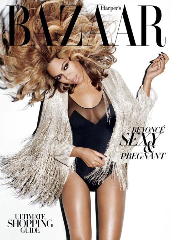 HARPER'S BAZAAR MAGAZINE Beyonce by Terry Richardson. www.imageamplified.com, Image Amplified (8)