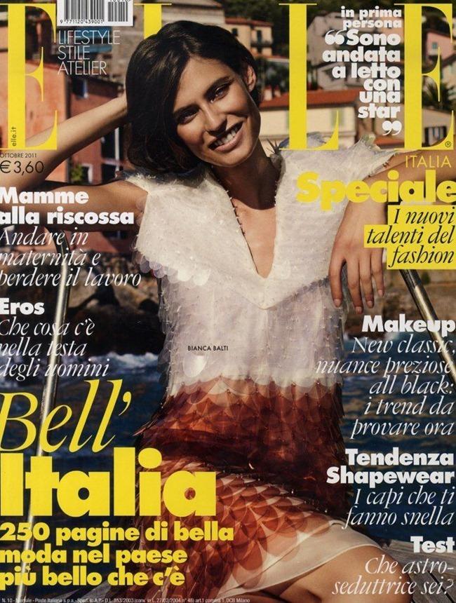 ELLE ITALIA Bianca Balti by David Burton. October 2011, www.imageamplified.com, Image Amplified (4)