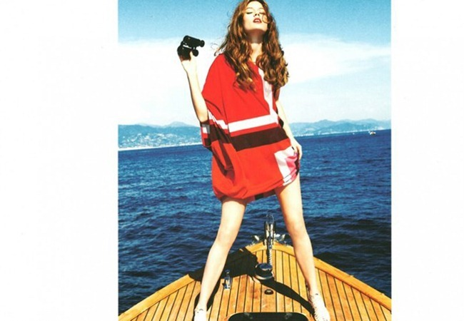CAMPAIGN Antonio Navas & Monika Jagaciak for Dior Cruise 2012 by Ellen von Unwerth. www.imageamplified.com, Image Amplified (20)