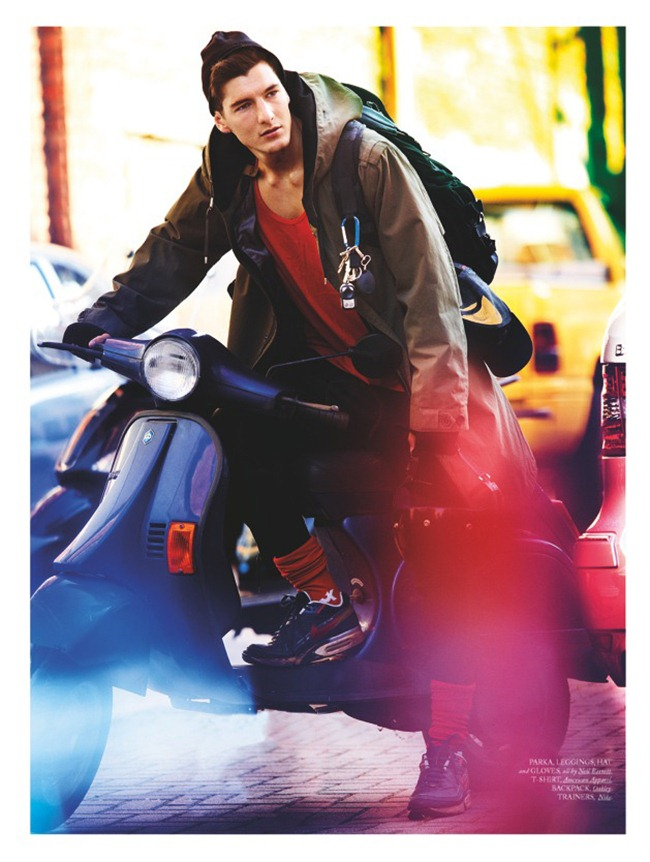 HERCULES MAGAZINE Between Appointments by Giampaolo Sgura. Miguel Arnau, Fall 2011, www.imageamplified.com, Image Amplified (4)
