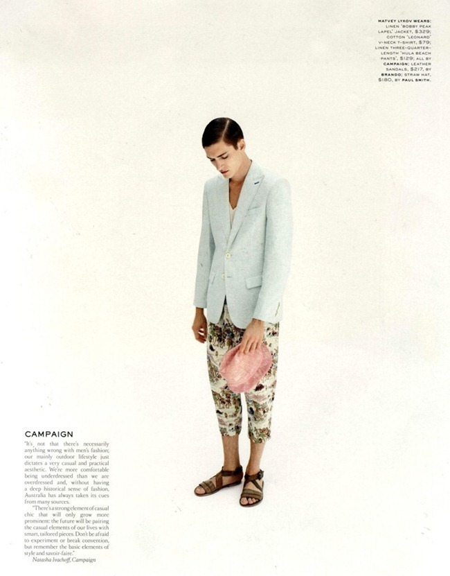 GQ STYLE AUSTRALIA No Holding Back by Marton Perlaki. Wayne Gross, www.imageamplified.com, Image Amplified (9)