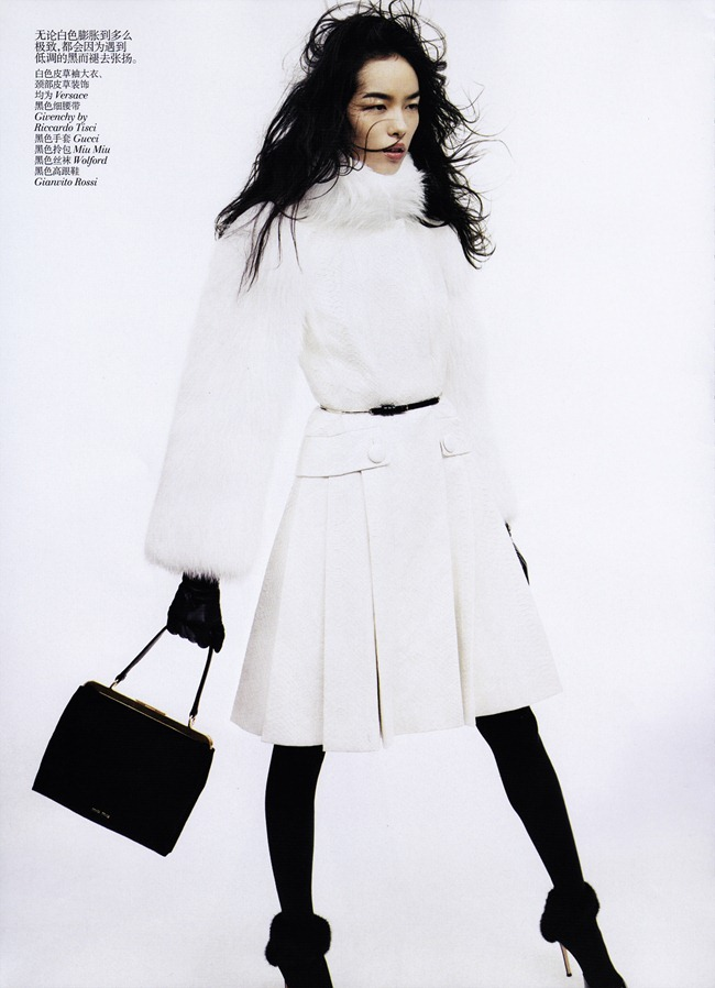 VOGUE CHINA- Fei Fei Sun in &%Black & White&% by Josh Olins. Alastair McKim, November 2011, www.imageamplified.com, Image Amplified1 (1)