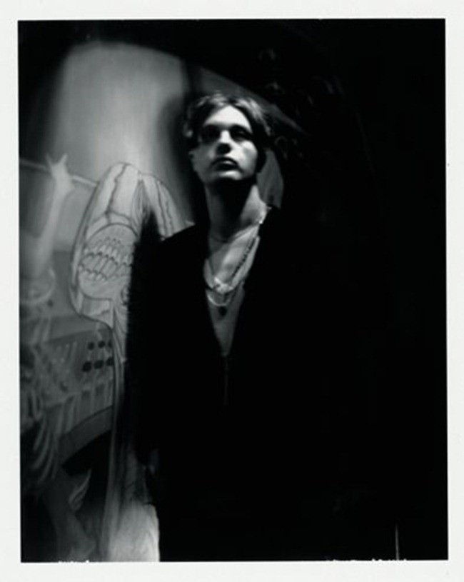 ANOTHER MAN MAGAZINE- Michael Pitt by Hedi Slimane. Fall 2011, www.imageamplified.com, Image Amplified2
