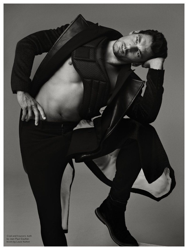 ATTITUDE UK- David Gandy by Mariano Vivanco. November 2011, Frank Strachan, www.imageamplified.com, Image Amplified5