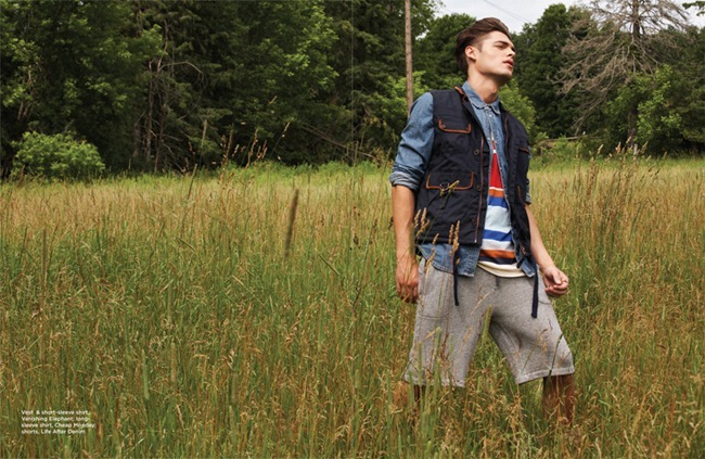PLAID MAGAZINE Justin P in Harvest Jaclyn Locke. www.imageamplified.com, Image Amplified (8)