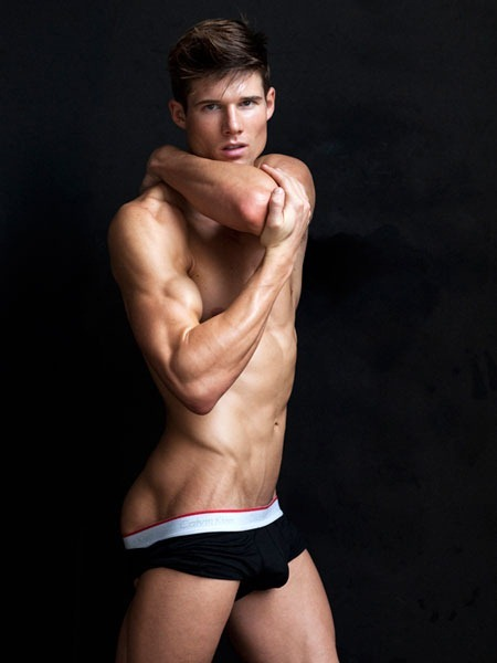 MASCULINE DOSAGE Kevin Baker by Greg Vaughan. www.imageamplified.com, Image Amplified (2)