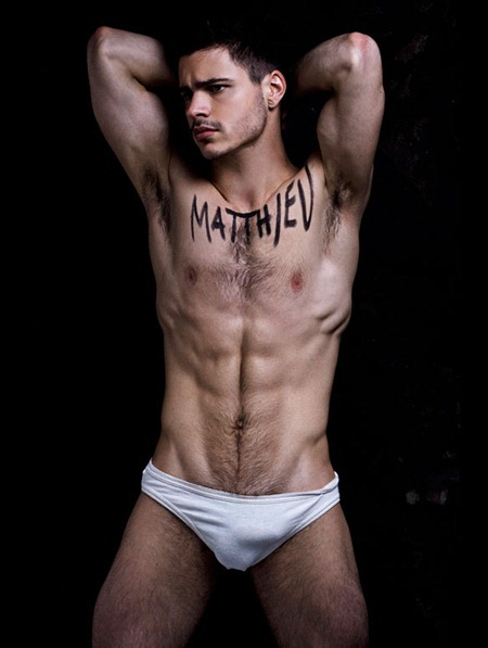 MASCULINE DOSAGE Matthieu Charneau by Rick Day. www.imageamplified.com, Image Amplified (4)