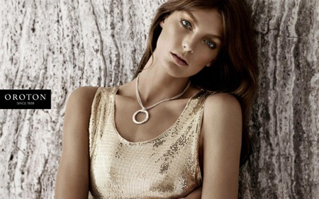 CAMPAIGN Daria Werbowy for Orton Fall 2011. www.imageamplified.com, Image Amplified (8)
