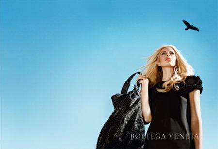 CAMPAIGN Karolina Kurkova & Santiago Montero for Bottega Veneta Summer 2011 by Alex Prager. www.imageamplified.com, Image Amplified (2)