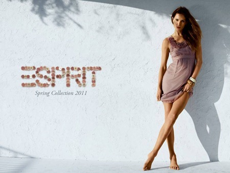 CAMPAIGN Erin Wasson for Espirit Spring 2011 by Peter Gerhke. www.imageamplified.com, Image Amplified (6)