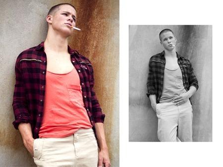 AGENCY Scott Buker with Red Models by Jeiroh Yanga. Jordan Bradfield, www.imageamplified.com, Image Amplified (4)