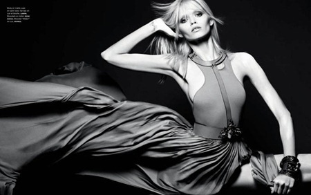 NUMERO MAGAZINE Abbey Lee Kershaw by Tom Munro. Charles Varenne, www.imageamplified.com, Image Amplified (9)